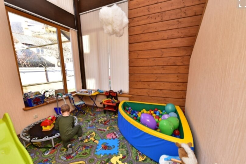 Дом, 300 кв.м. на 18 человек, 6 спален, Ачишховский переулок, 20Б, Красная Поляна - Фотография 31