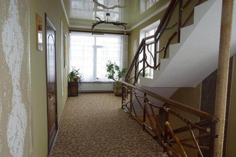 """Гостевой дом """"У Друзей"""", 9-й переулок, 6 на 7 комнат - Фотография 9"""