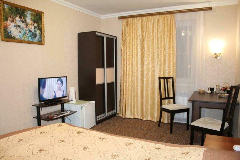 Двухместный с 1-й  кроватью, 9-й переулок, 6, Пятигорск - Фотография 1