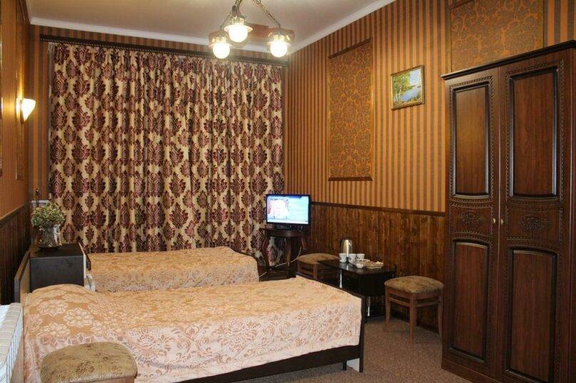 Трехместный Люкс, 9-й переулок, 6, Пятигорск - Фотография 1