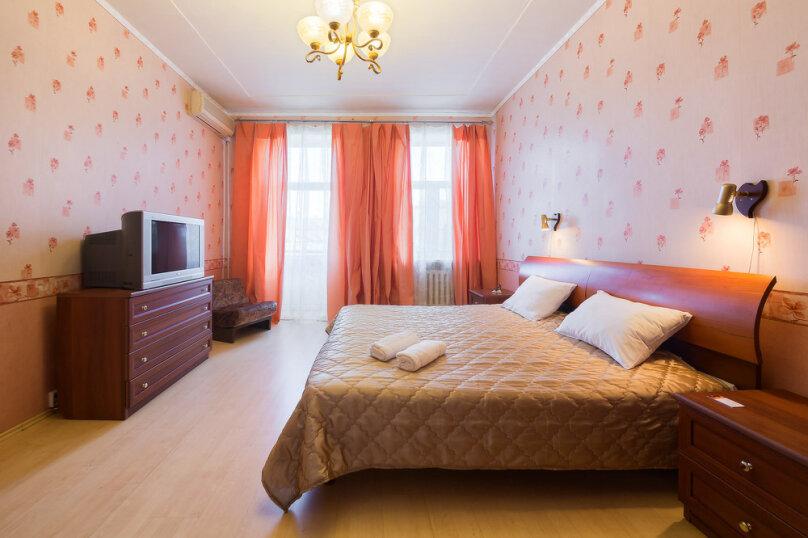 Двухместный стандартный номер с общей ванной, 1-я Брестская улица, 33с1, Москва - Фотография 2