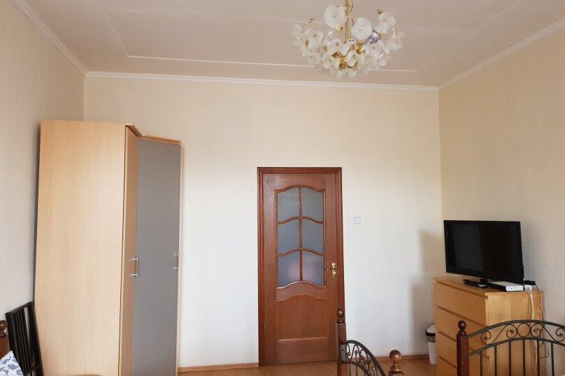 Семейный четырехместный с общей ванной, 1-я Брестская улица, 33с1, Москва - Фотография 4