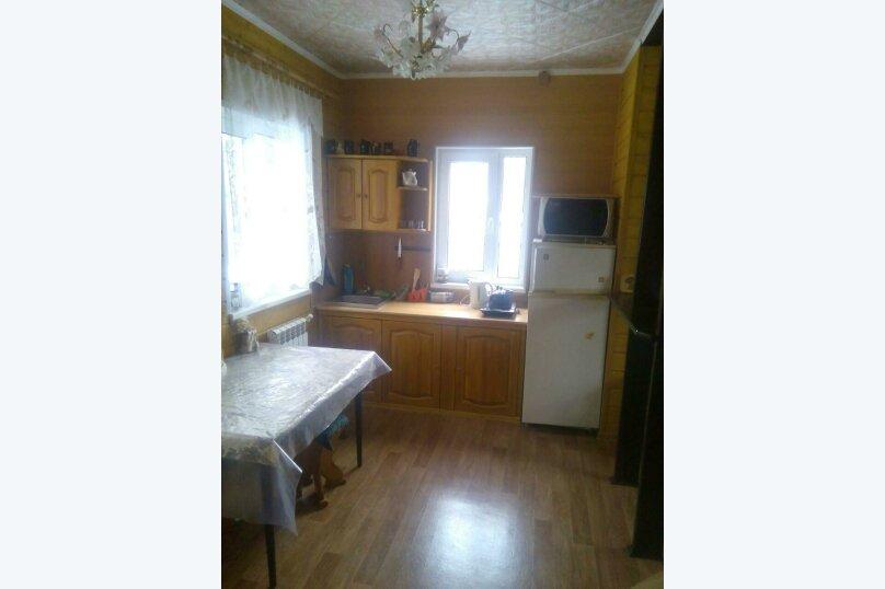 Дом, 54 кв.м. на 66 человек, 3 спальни, , , Электрогорск - Фотография 4