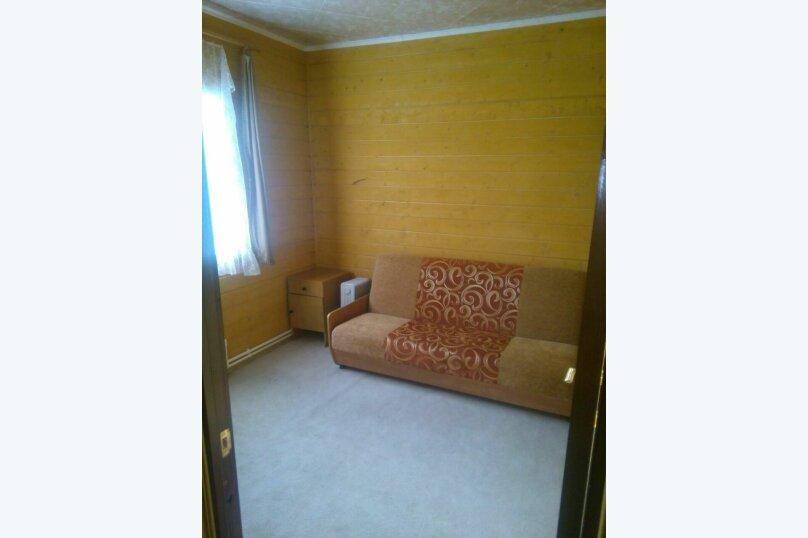 Дом, 54 кв.м. на 66 человек, 3 спальни, , , Электрогорск - Фотография 5