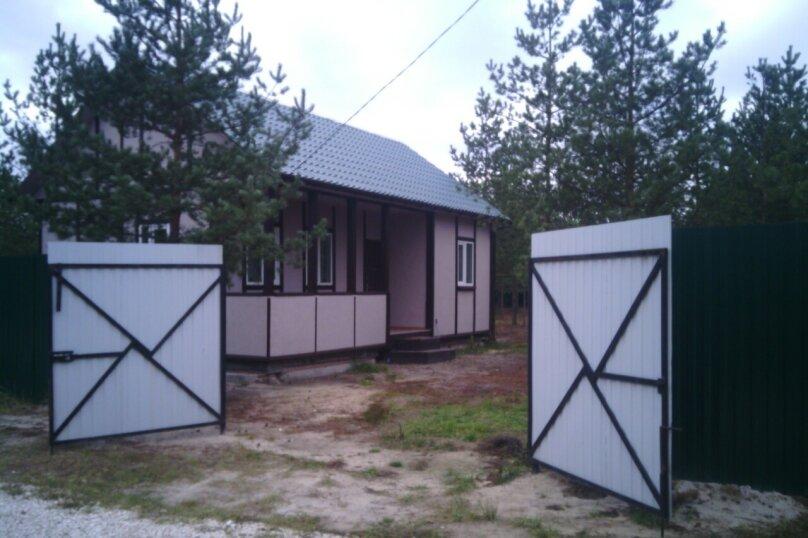Дом, 54 кв.м. на 66 человек, 3 спальни, , , Электрогорск - Фотография 18