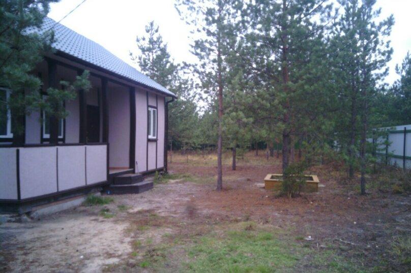 Дом, 54 кв.м. на 66 человек, 3 спальни, , , Электрогорск - Фотография 19