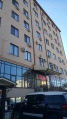 2-комн. квартира, 44 кв.м. на 4 человека, улица Станиславского, 11, Адлер - Фотография 1