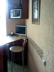 1-комн. квартира, 36 кв.м. на 3 человека, Советская улица, поселок Приморский, Феодосия - Фотография 1