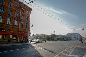 4-комн. квартира, 100 кв.м. на 7 человек, Малая Морская улица, 19, Санкт-Петербург - Фотография 2