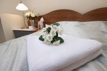 Гостиница, площадь Морской Славы на 130 номеров - Фотография 2