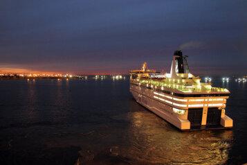 Гостиница, площадь Морской Славы на 130 номеров - Фотография 1