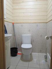 Дом, 110 кв.м. на 8 человек, 4 спальни, Вуорио, Сортавала - Фотография 3