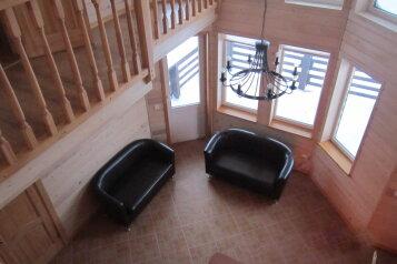 Дом, 110 кв.м. на 8 человек, 4 спальни, Вуорио, Сортавала - Фотография 4