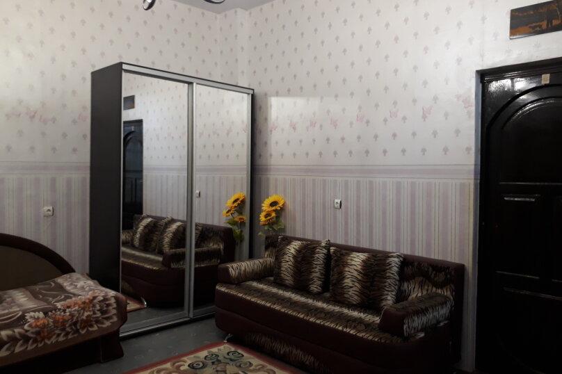 Дом, 50 кв.м. на 4 человека, 1 спальня, улица Революции, 26, Евпатория - Фотография 7