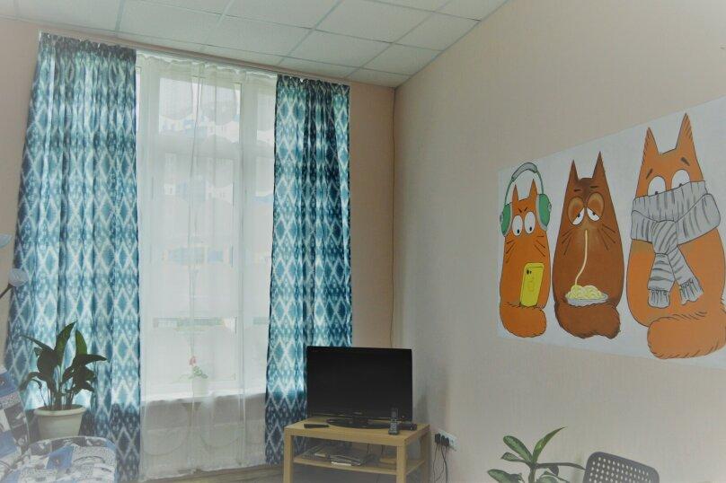 """Хостел """"E-burgHostel"""", Заводская улица, 75 на 4 номера - Фотография 7"""