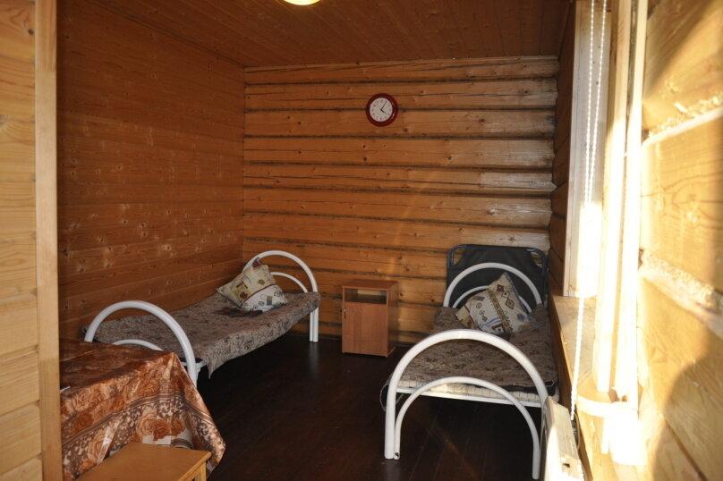 Двухместный номер в домике с удобствами, Передел, 85, Калуга - Фотография 1