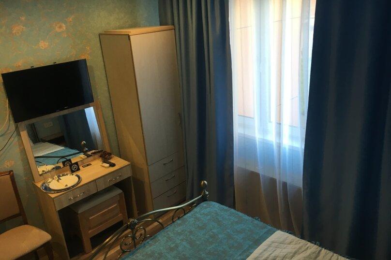 """Мини-отель """"Erzi Club Hotel"""", Красногорский бульвар, 24 на 10 номеров - Фотография 78"""