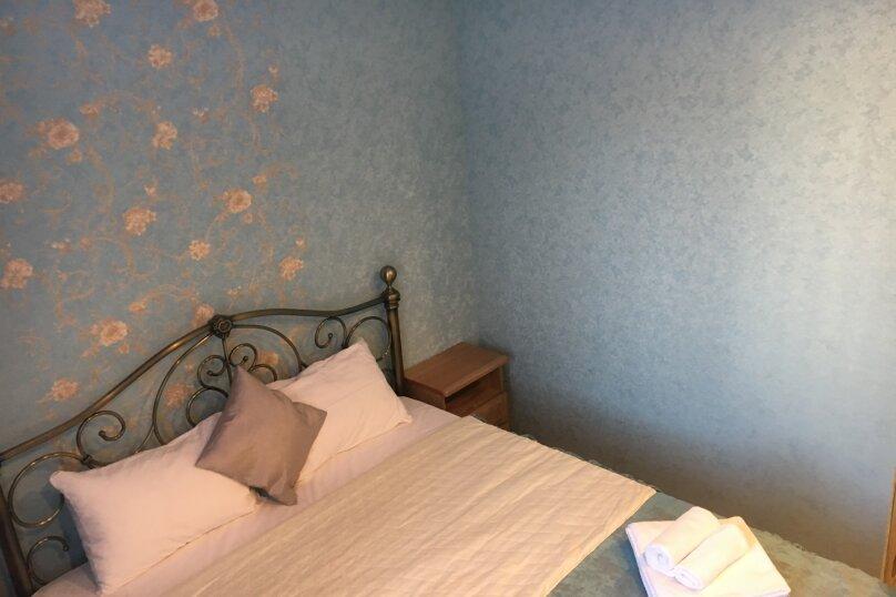 """Мини-отель """"Erzi Club Hotel"""", Красногорский бульвар, 24 на 10 номеров - Фотография 79"""