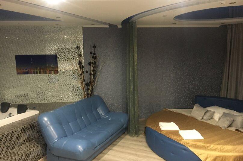 """Мини-отель """"Erzi Club Hotel"""", Красногорский бульвар, 24 на 10 номеров - Фотография 43"""