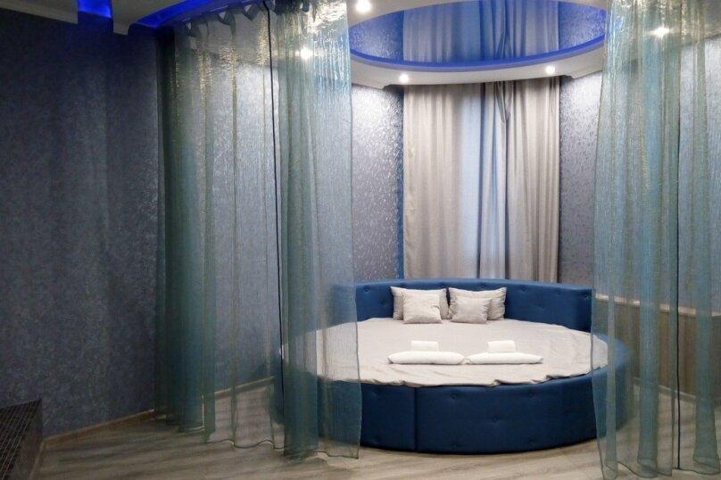 """Мини-отель """"Erzi Club Hotel"""", Красногорский бульвар, 24 на 10 номеров - Фотография 45"""