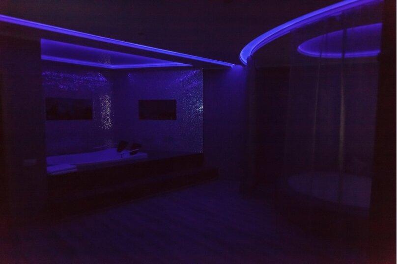 """Мини-отель """"Erzi Club Hotel"""", Красногорский бульвар, 24 на 10 номеров - Фотография 47"""