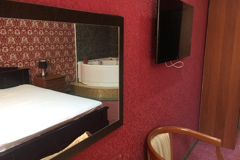 """Мини-отель """"Erzi Club Hotel"""", Красногорский бульвар, 24 на 10 номеров - Фотография 104"""