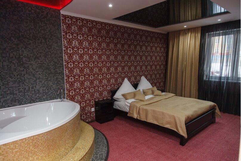 """Мини-отель """"Erzi Club Hotel"""", Красногорский бульвар, 24 на 10 номеров - Фотография 109"""