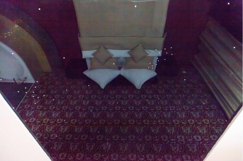 """Мини-отель """"Erzi Club Hotel"""", Красногорский бульвар, 24 на 10 номеров - Фотография 110"""