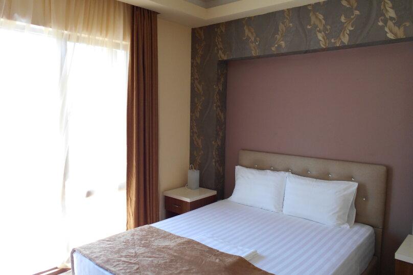 """Отель """"АМРИТА"""", проспект Аиааира, 14 на 17 номеров - Фотография 22"""