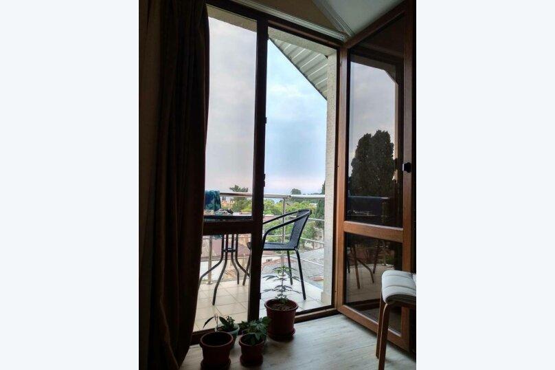 """Отель """"АМРИТА"""", проспект Аиааира, 14 на 17 номеров - Фотография 16"""