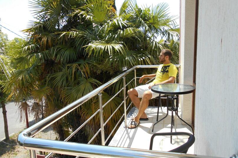 """Отель """"АМРИТА"""", проспект Аиааира, 14 на 17 номеров - Фотография 19"""
