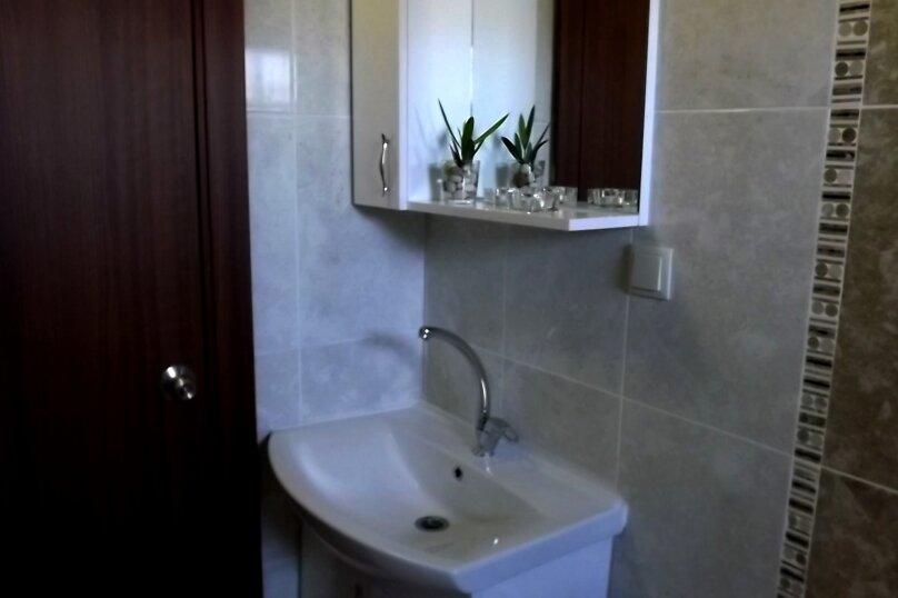 """Отель """"АМРИТА"""", проспект Аиааира, 14 на 17 номеров - Фотография 6"""