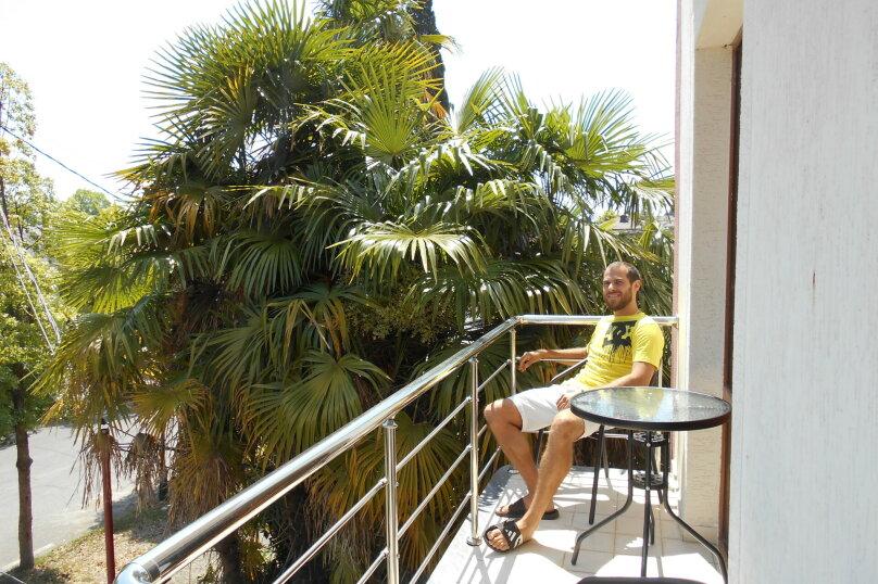 """Отель """"АМРИТА"""", проспект Аиааира, 14 на 17 номеров - Фотография 12"""