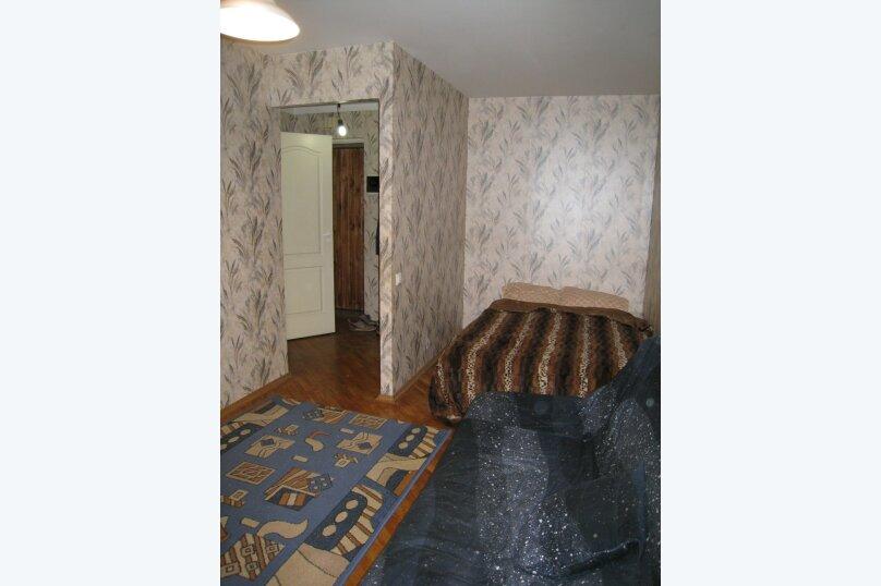 1-комн. квартира, 27 кв.м. на 3 человека, Московский проспект, 220, Санкт-Петербург - Фотография 3