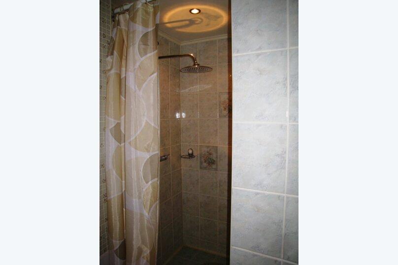 1-комн. квартира, 27 кв.м. на 3 человека, Московский проспект, 220, Санкт-Петербург - Фотография 12