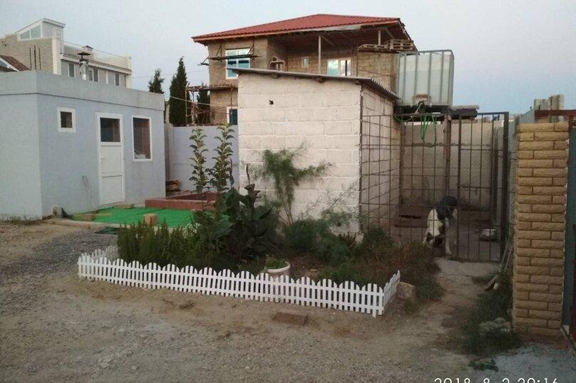 Дом, 114 кв.м. на 6 человек, 2 спальни, Шоколадная улица, 624, Судак - Фотография 11