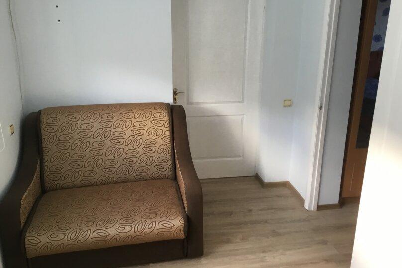 Дом, 114 кв.м. на 6 человек, 2 спальни, Шоколадная улица, 624, Судак - Фотография 16