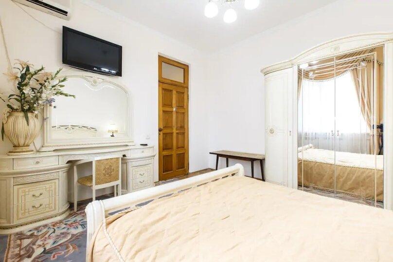 Половина дома под ключ, 75 кв.м. на 6 человек, 2 спальни, Насыпная улица, 11В, Адлер - Фотография 8