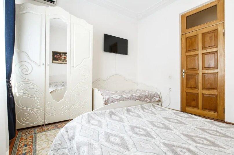 Половина дома под ключ, 75 кв.м. на 6 человек, 2 спальни, Насыпная улица, 11В, Адлер - Фотография 14