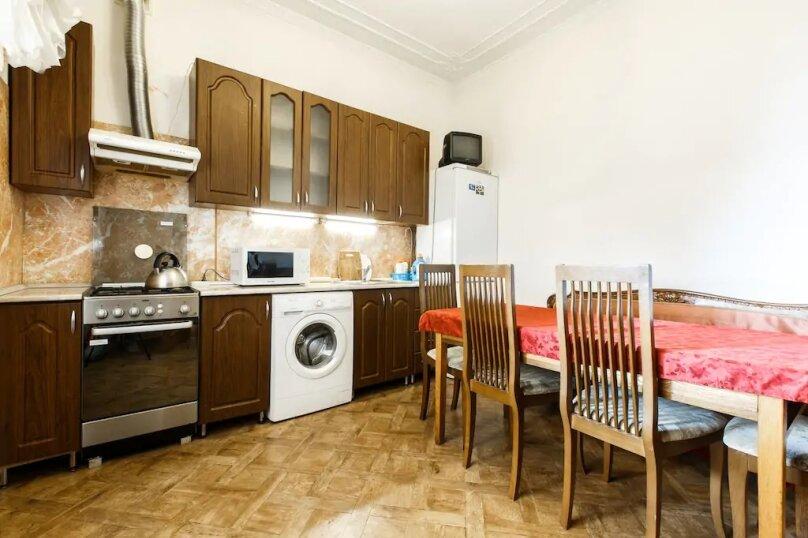 Половина дома под ключ, 75 кв.м. на 6 человек, 2 спальни, Насыпная улица, 11В, Адлер - Фотография 16