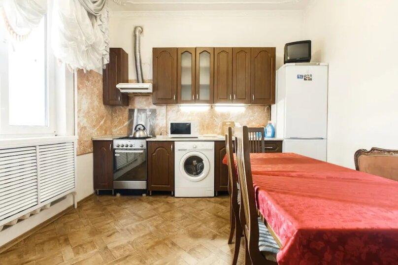 Половина дома под ключ, 75 кв.м. на 6 человек, 2 спальни, Насыпная улица, 11В, Адлер - Фотография 17
