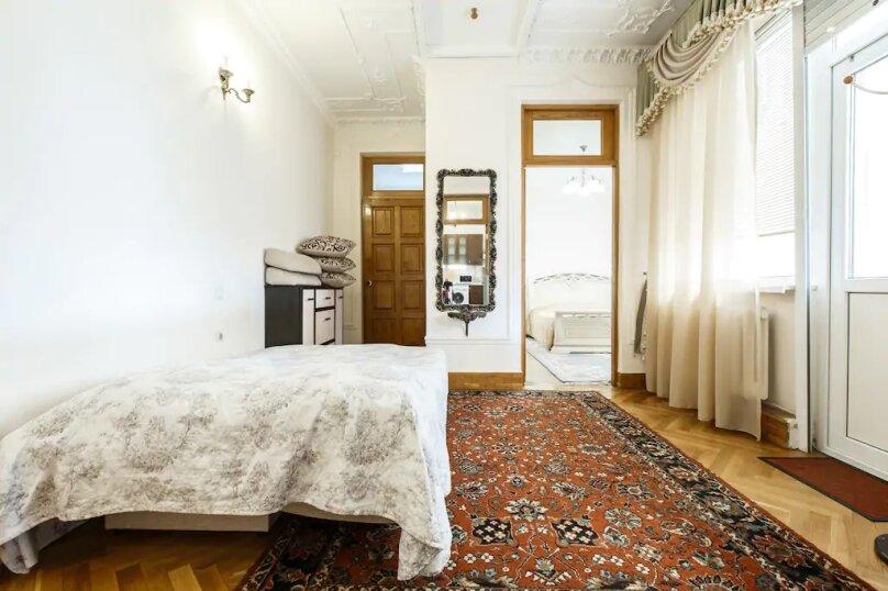 Половина дома под ключ, 75 кв.м. на 6 человек, 2 спальни, Насыпная улица, 11В, Адлер - Фотография 18