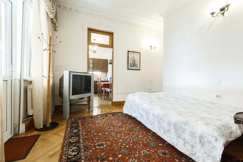 Половина дома под ключ, 75 кв.м. на 6 человек, 2 спальни, Насыпная улица, 11В, Адлер - Фотография 19