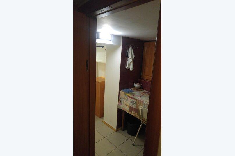 1-комн. квартира, 11 кв.м. на 2 человека, улица Дражинского, 22, Ялта - Фотография 3