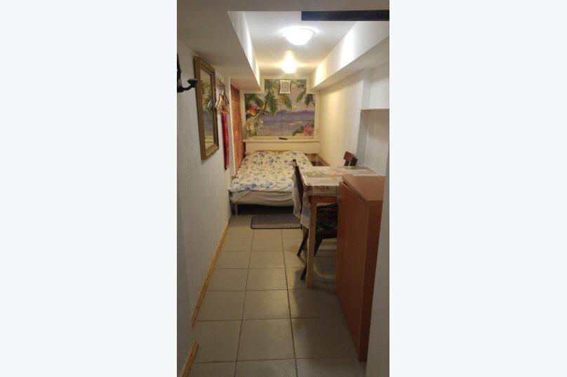 1-комн. квартира, 11 кв.м. на 2 человека, улица Дражинского, 22, Ялта - Фотография 4