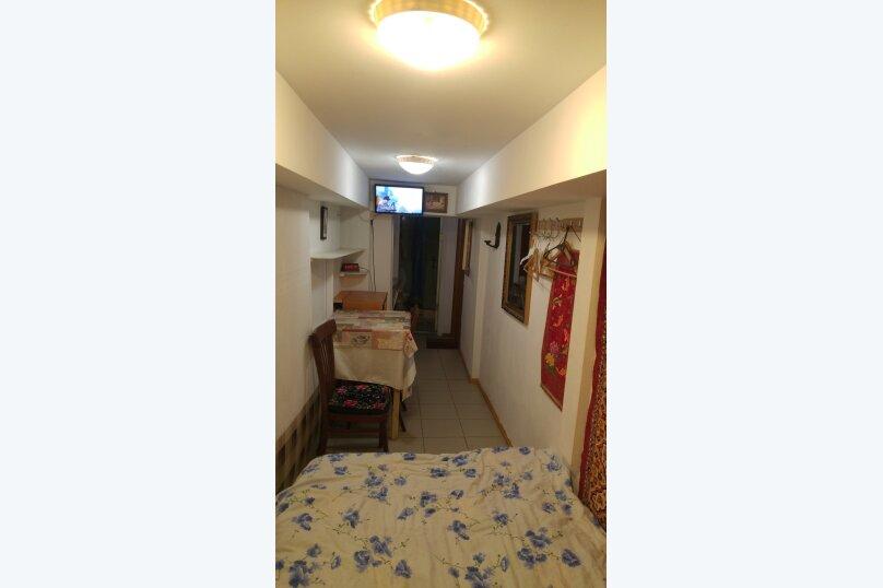 1-комн. квартира, 11 кв.м. на 2 человека, улица Дражинского, 22, Ялта - Фотография 5