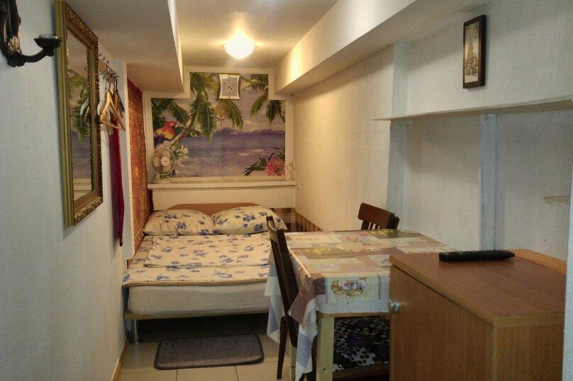 1-комн. квартира, 11 кв.м. на 2 человека, улица Дражинского, 22, Ялта - Фотография 14