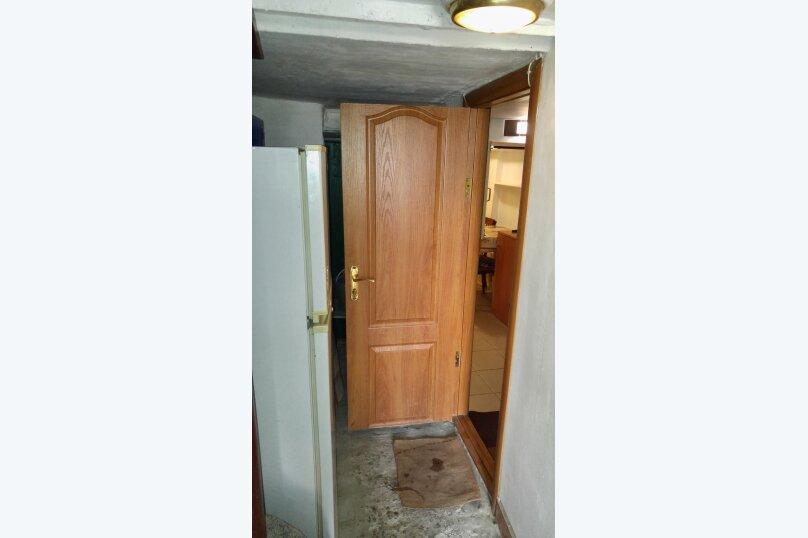 1-комн. квартира, 11 кв.м. на 2 человека, улица Дражинского, 22, Ялта - Фотография 17