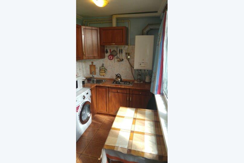 1-комн. квартира, 35 кв.м. на 5 человек, улица Дражинского, 22, Ялта - Фотография 24