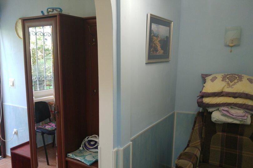 1-комн. квартира, 35 кв.м. на 5 человек, улица Дражинского, 22, Ялта - Фотография 27